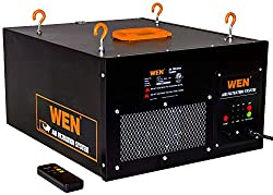 WEN Table Top Dust Collection System