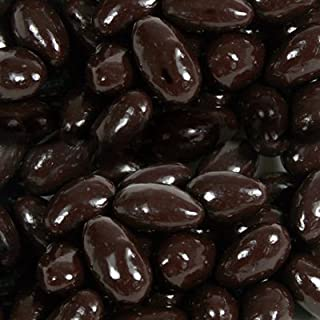 Sugar Free Dark Chocolate Almonds, 2LBS