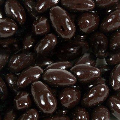 Sugar Free Dark Chocolate Covered Almonds