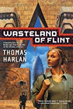 Wasteland of Flint (In The Time of The Sixth Sun Book 1)