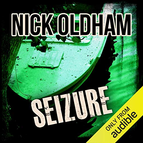 Seizure     Henry Christie Series, Book 14              By:                                                                                                                                 Nick Oldham                               Narrated by:                                                                                                                                 James Warrior                      Length: 11 hrs and 10 mins     2 ratings     Overall 3.0