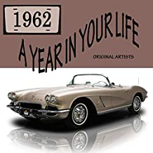 Various Artists - A Year In Your Life 1962 (2019) LEAK ALBUM