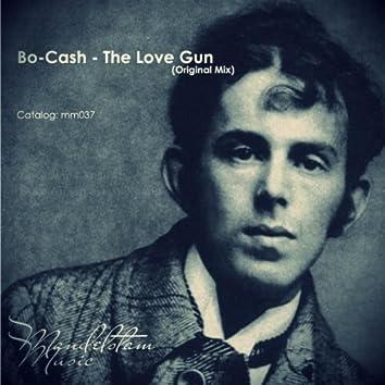 The Love Gun