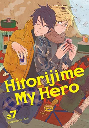Hitorijime My Hero Vol. 7 (English Edition)