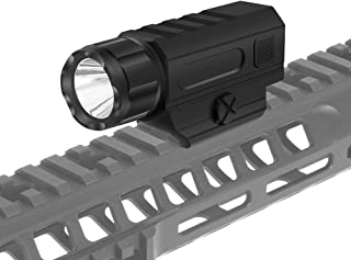 Best rail mounted torch Reviews