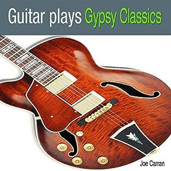 Guitar Plays Gipsy Classics