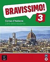 Bravissimo B1. Libro dello studente. Libro + CD. (Italian Edition) by Maison des Langues(2014-05-14)