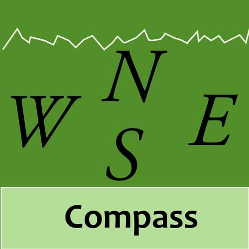 Physics Toolbox Compass