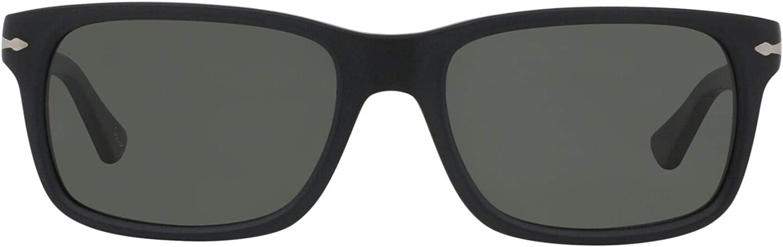 Persol Po3048s Rectangular Sunglasses