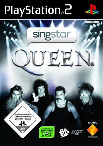 SingStar Queen [Edizione : Germania]