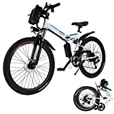 10 Best Electric Folding Bikes