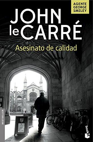 Asesinato de calidad (Biblioteca John le Carré)