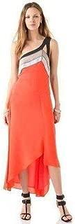 Runway Bright Ambrosia Kaia Color Blocked Dress