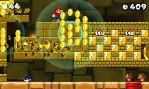 『New スーパーマリオブラザーズ 2 - 3DS』の9枚目の画像