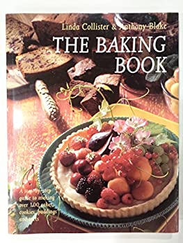 The Baking Book 0765196638 Book Cover