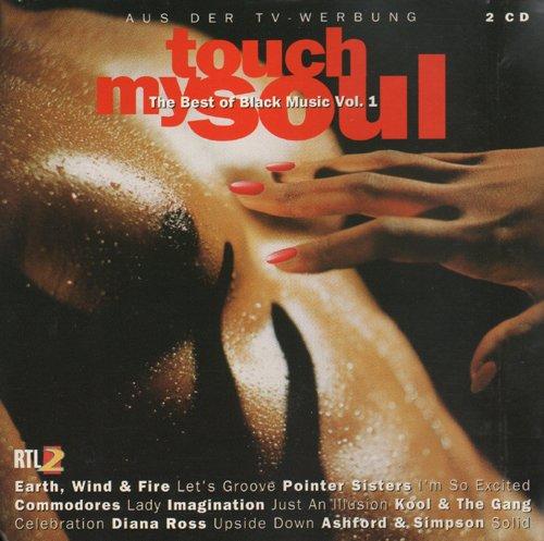 TouchMy Soul