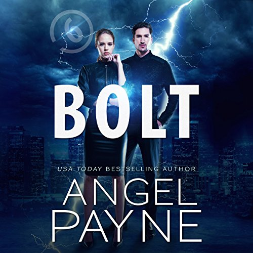 Bolt Saga: 6                   By:                                                                                                                                 Angel Payne                               Narrated by:                                                                                                                                 Ava Erickson,                                                                                        Holter Graham                      Length: 2 hrs and 47 mins     1 rating     Overall 5.0