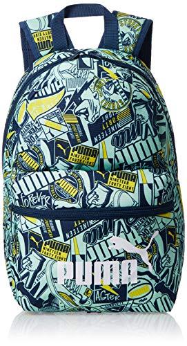 PUMA Unisex Kinder Phase Small Backpack Tagesrucksack, Einheitsgröße