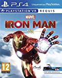 Marvel's Iron Man VR – PlayStation VR, Version physique,...