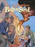 Les Quatre de Baker Street - L'Affaire Moran