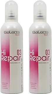 Salerm Hi Repair Finishi Serum 3.38oz / 100ml