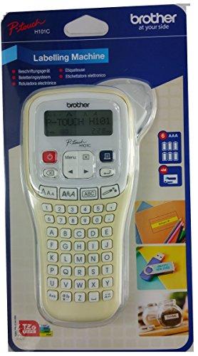 Brother P-Touch H101C sistema de máquina de etiquetado...