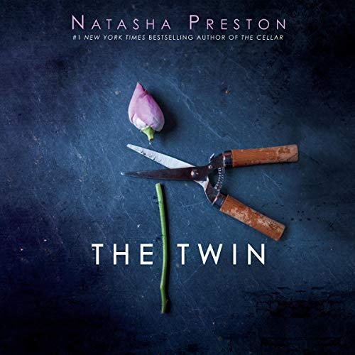 The Twin cover art