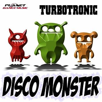 Disco Monster