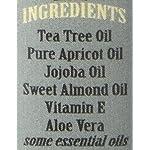 GRAVE BEFORE SHAVE Gentlemen's Blend Beard Oil (Bourbon/Sandal Wood Scent) 4