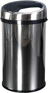 手をかざすと自動で開くゴミ箱 センサーダストボックス【SDB-48LQA】48Lタイプ/ステンレス製