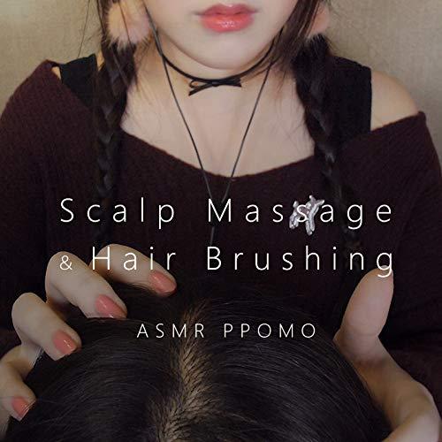 Pink Scalp Massager