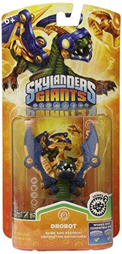 Skylanders Giants: Single Character Pack Core Series 2 Drobot