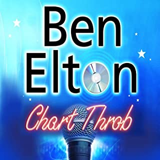 Chart Throb audiobook cover art