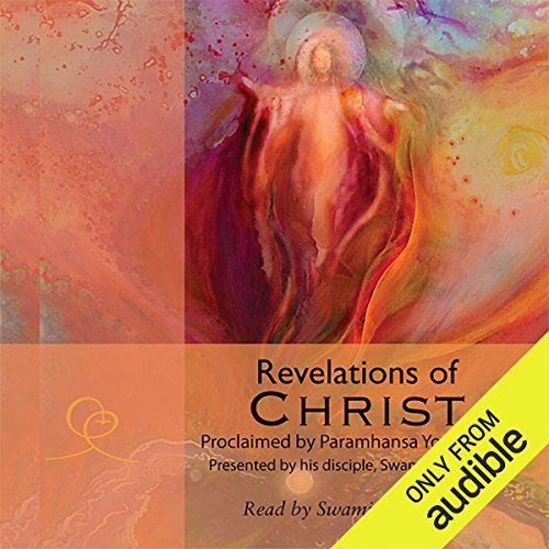 Revelations of Christ cover art