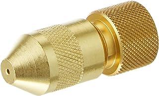 GLORIA komplett konformat munstycke i mässing, steglöst justerbart, ihåligt Typ 726029.0000