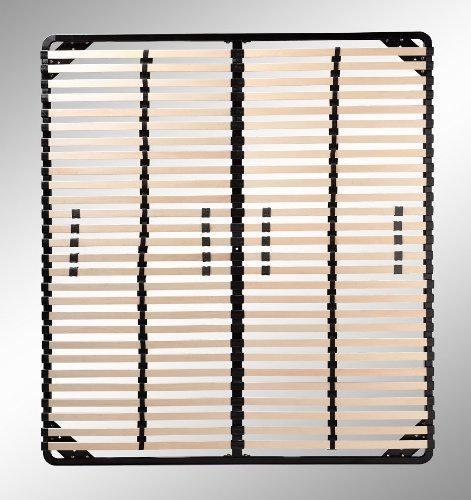i-flair® Lattenrost 140x200 cm,...