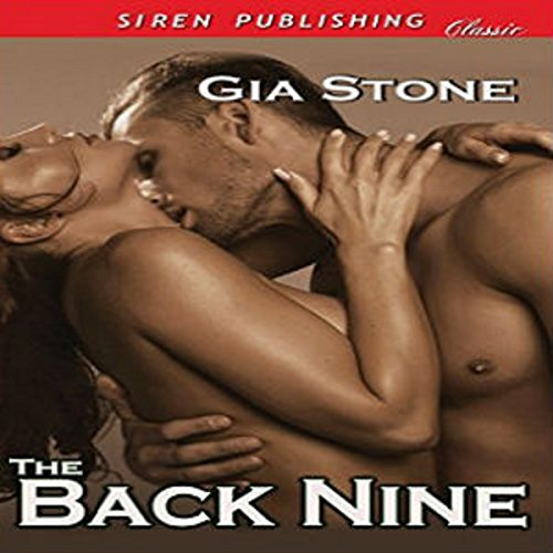 The Back Nine audiobook cover art