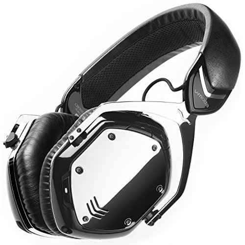 V-MODA Crossfade Wireless (Clear)