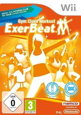 ExerBeat - Gym Class Workout