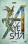Ayesha : La Légende du peuple turquoise par Ange