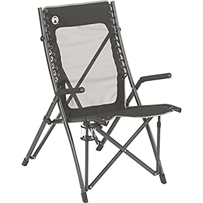Coleman ComfortSmart Suspension Camping Chair