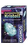 Kosmos 659127 - Cristallo Fluorescente, Gioco di esperimenti
