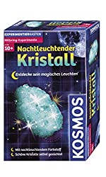 Nachtleuchtender Kristall - Kosmos 659127