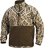 Drake Men's MST Blades Eqwader Plus Full Zip, XX-Large