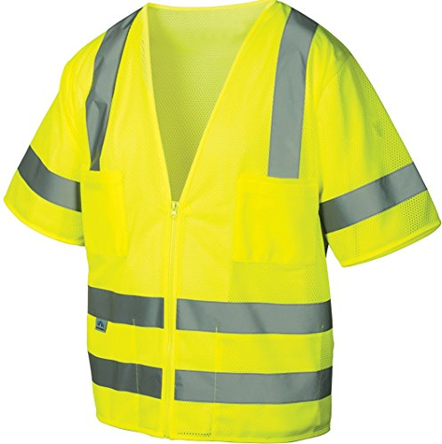 Pyramex RVZ3110XL Lumen Safety Vest
