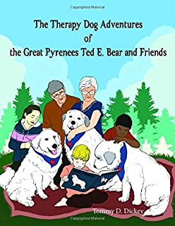 Best great pyrenees therapy dog Reviews
