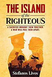The Island of the Righteous: The untold story of a Greek island that rescued its Jews in WWII