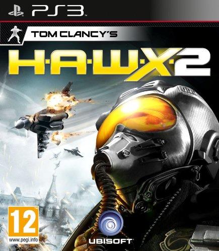 Tom Clancy'S H.A.W.X. 2 [AT PEGI]