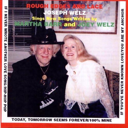 Joseph Welz