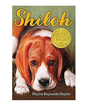 Paperback Shiloh (The Shiloh Quartet) Book
